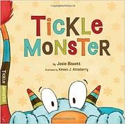 Tickle Monster de Josie Bissett
