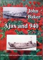 Ajax and 940 by John Baker