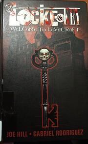 Locke & Key 1: Welcome to Lovecraft de Joe…
