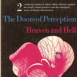 Doors Of Perception Book