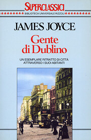 Gente DI Dublino (Italian Edition) af James…