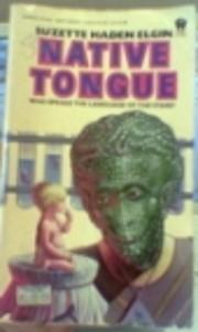 Native Tongue av Suzette Haden Elgin