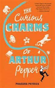The Curious Charms of Arthur Pepper av…