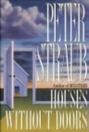 Houses without Doors av Peter Straub