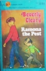 RAMONA THE PEST (Ramona Quimby (Paperback))…
