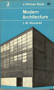 An Introduction to Modern Architecture de J.…
