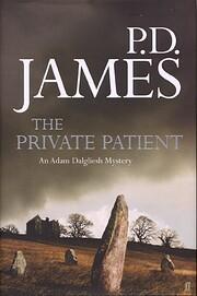 The Private Patient (Inspector Adam…