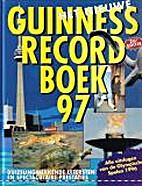Guinness Record Boek 1997