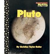Pluto av Christine Taylor-Butler