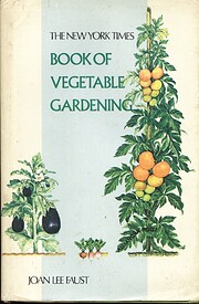 The New York times book of vegetable…