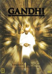 Gandhi av Richard Attenborough