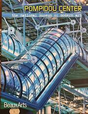 Pompidou Center : The National Museum of…