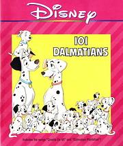 101 Dalmatians av Walt Disney