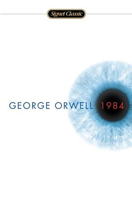 1984 - George Orwell, Erich Fromm