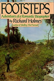Footsteps: Adventures of a Romantic…
