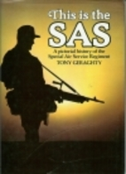 This is the SAS : a pictorial history of the…