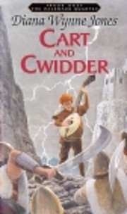Cart And Cwidder (Dalemark Quartet) af Diana…