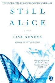 Still Alice de Lisa Genova
