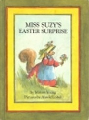 Miss Suzy's Easter Surprise av Young