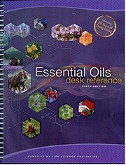 Essential Oils Pocket Reference by Life…