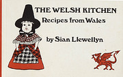 The Welsh kitchen : recipes from Wales de…
