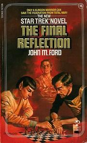 The Final Reflection (Star Trek #16) –…