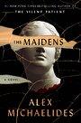 The Maidens - Alex Michaelides