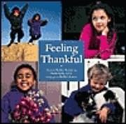 Feeling thankful de Shelley Rotner