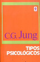 Psychological Types by C. G. Jung