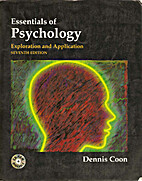 Essentials of Psychology (9th Ed) by Dennis…
