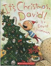 It's Christmas, David! – tekijä: David…