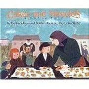 Cakes and Miracles (Picture Puffins) por…