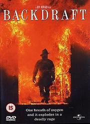 Backdraft – tekijä: Ron Howard