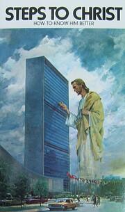 Steps to Christ UN cover - Case of 100 de…