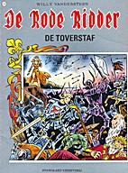 De toverstaf by Karel Biddeloo