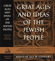 Great Ages and Ideas of the Jewish People…