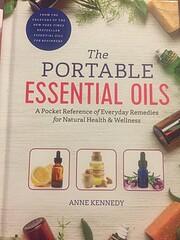 The portable essential oils : a pocket…
