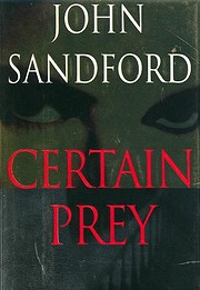 Certain Prey por John Sandford