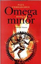 Omega Minor by Paul Verhaeghen