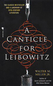 A Canticle for Leibowitz door Walter M.…