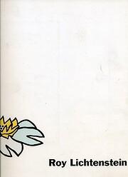 LICHTENSTEIN 1992 Roy, Water Lilies de…