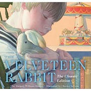 The Velveteen Rabbit, or, How toys become…