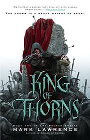 King of Thorns (The Broken Empire Book 2) av…