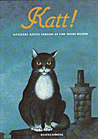 Katt! : litterära katter by Ying…
