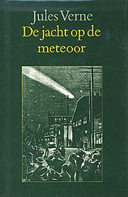 De jacht op de meteoor por Jules Verne