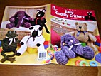 Crochenit Easy Cuddly Critters 873253 by…