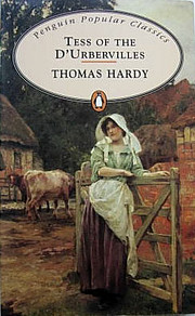Tess of the d'Urbervilles - Thomas Hardy, Tim Dolin, Margaret R. Higonnet