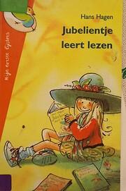 Jubelientje leert lezen af Hans Hagen