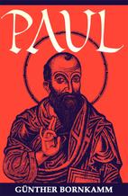 Paul by Gunther Bornkamm