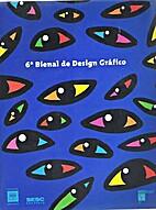 Bienal de Design Gráfico, 6th, São Paulo,…